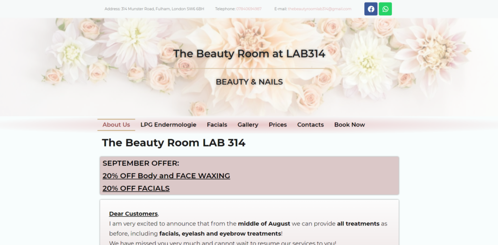 http://thebeautyroomlab314.com/